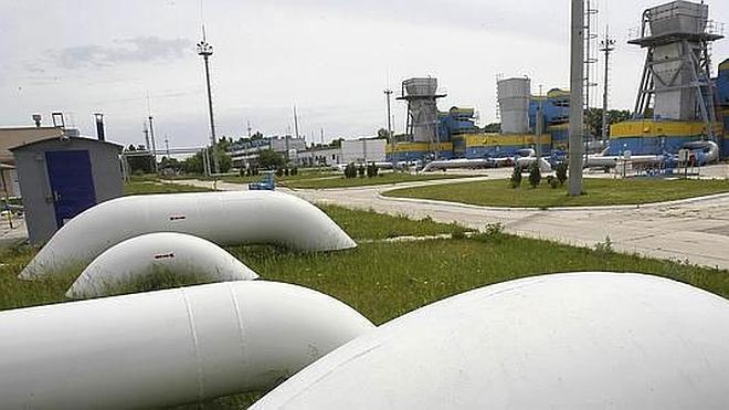 Ucrania subirá un 50% el precio del gas para los consumidores domésticos