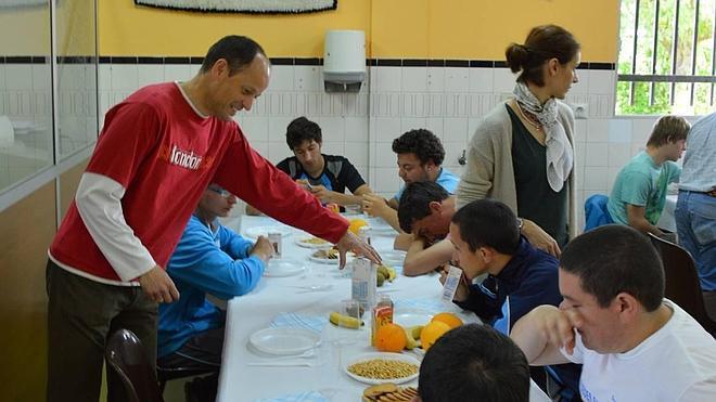 La dieta mediterránea se vuelve a poner en valor en los colegios