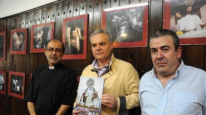 La revista de la Semana Santa de Mérida ya está en la calle