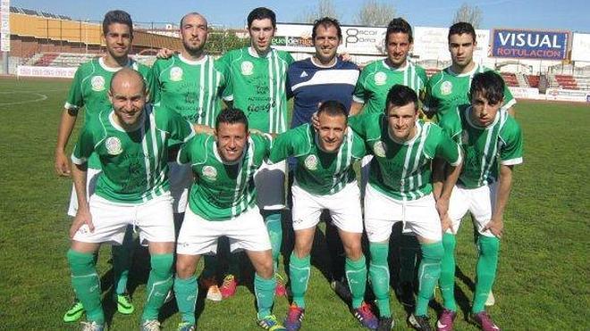 El Valverdeño ya piensa en volver a Tercera