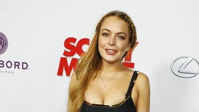 Lindsay Lohan tuvo un aborto