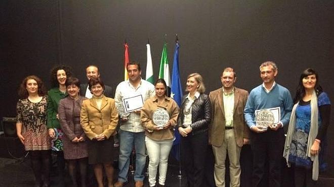 Ruiz Torres gana el 'Vinos del Museo' con su reserva