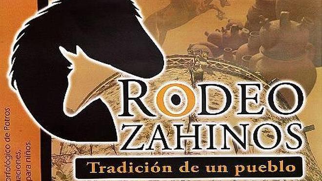 Zahínos aspira a obtener el Interés Turístico Regional para su Rodeo