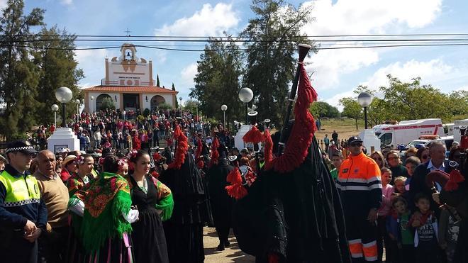 La romería de San Marcos, una tradición cada vez más arraigada