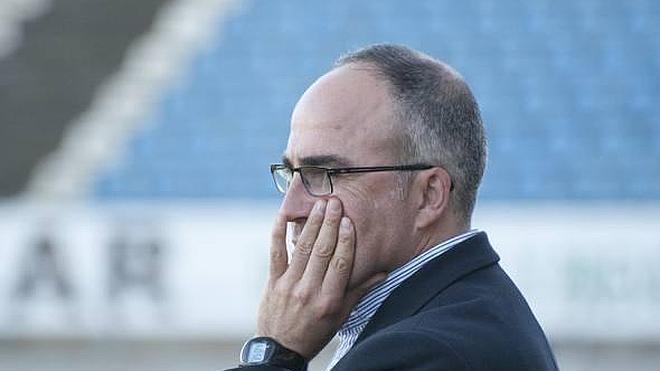 El Badajoz, campeón de liga