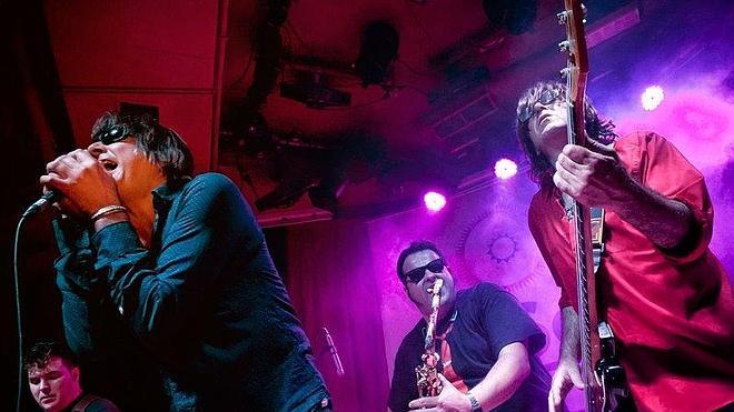 Una docena de grupos estarán en el V Festival Rock'n Blues de Don Benito