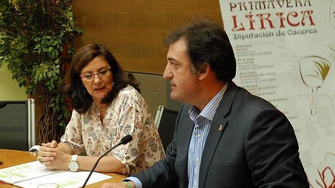 'Primavera Lírica' ofrece ópera y zarzuela en diez municipios