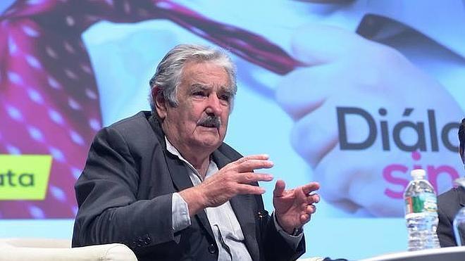 Jordi Évole entrevista al presidente Mujica