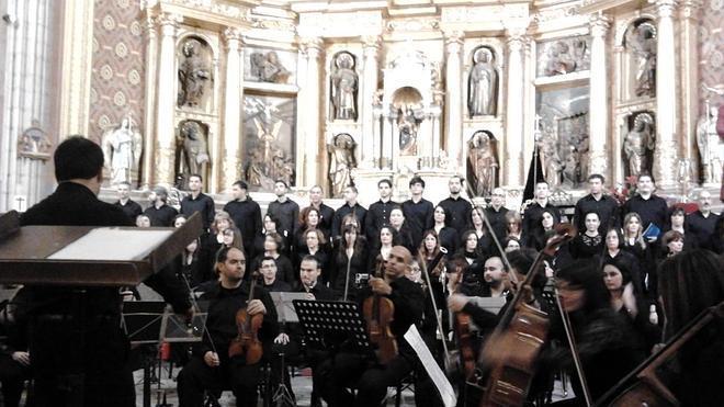La música sale a la calle con dos conciertos en la Piedad