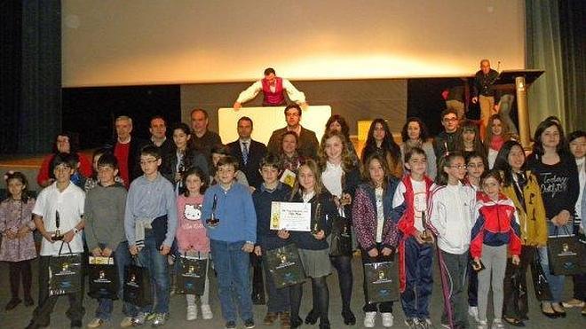 Un total de 331 obras concurren al Felipe Trigo infantil y juvenil