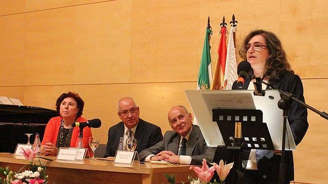 María del Mar Gómez Fornés gana el 'Francisco Valdés' de periodismo