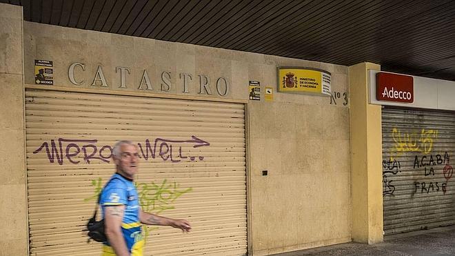 """La """"amnistía catastral"""" del Gobierno llega a otros 41 municipios extremeños"""