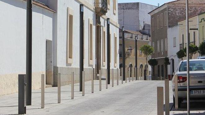 UPyD se queja del «caótico» tráfico de la ciudad