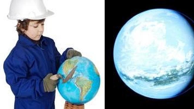 La geoingeniería, la ciencia que quiere dominar el clima