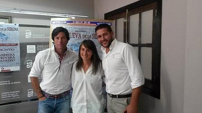 Canales Rivera y Víctor Janeiro torearán en las fiestas patronales