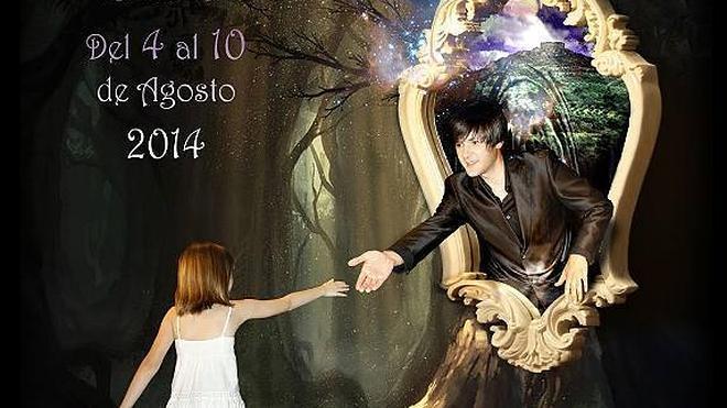 Herrera del Duque celebra el I Festival Internacional de las Artes Mágicas
