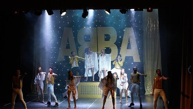 ABBA conquista la región