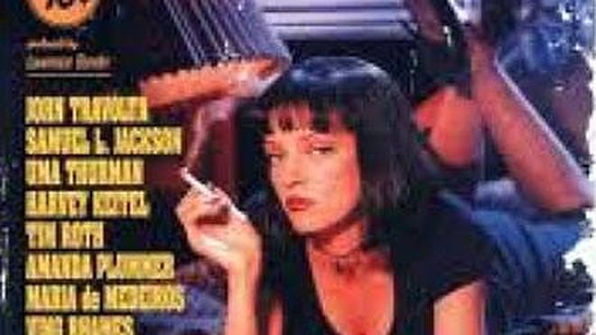 'Pulp Fiction' inaugura el cine de verano en la terraza de verano del López