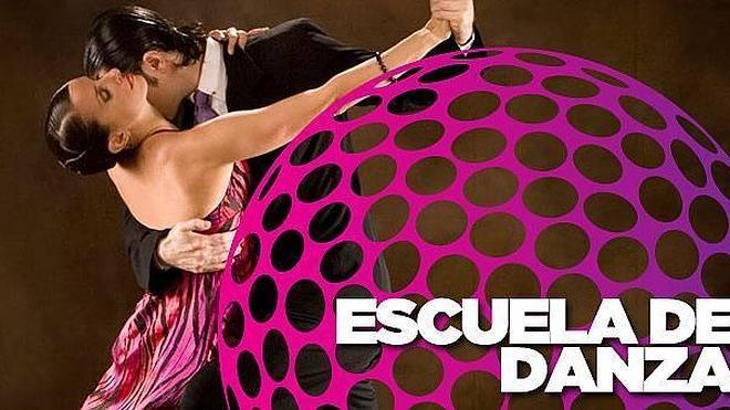 Iniciación al tango hoy en el COC
