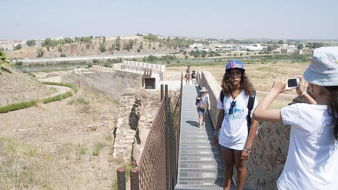 El pasado árabe y cristiano de Badajoz, en dos nuevas rutas turísticas