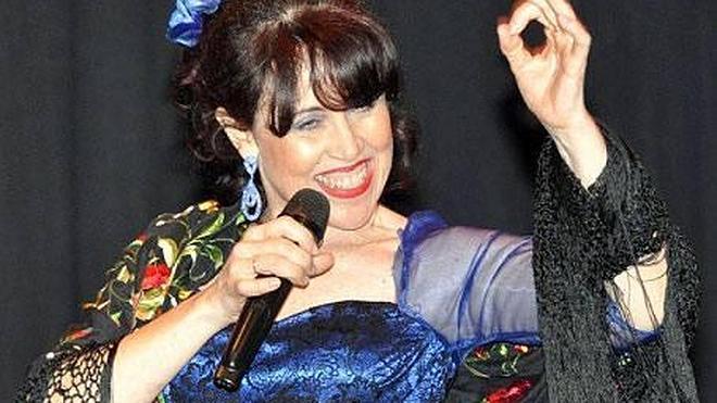Concierto de Rosario Abelaira, el día 10