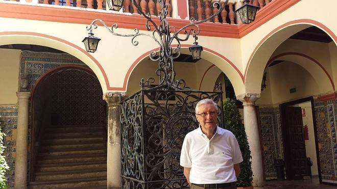 """El vasto patrimonio del Palacio de Monsalud fue """"expoliado"""" por los últimos herederos"""