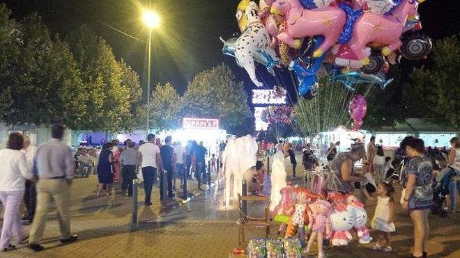 Terminan unas fiestas de la Piedad marcadas por la llegada de visitantes