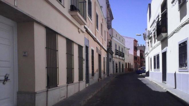 Cerca de 100.000 euros para asfaltar calles del centro