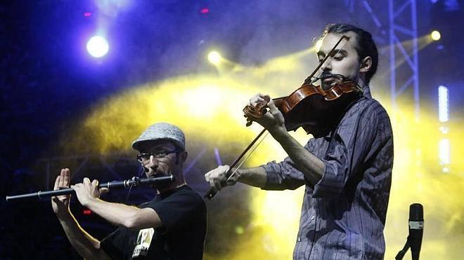 Folk Plasencia podría recuperar sus 9 conciertos gratis por el 20 aniversario