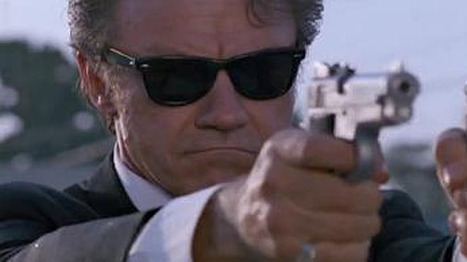 Las muertes de Quentin Tarantino