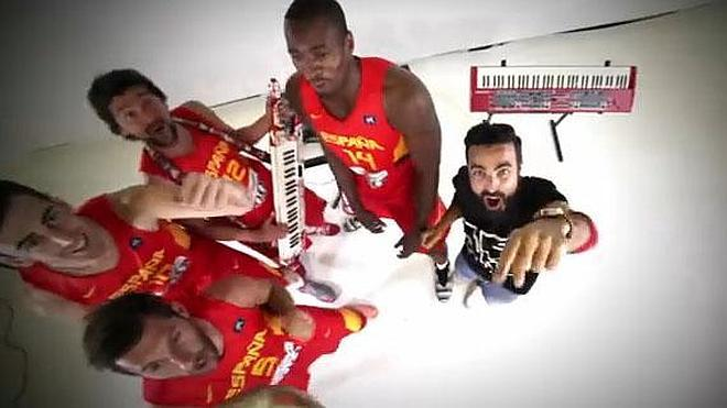'Sube la Copa', canción oficial del Mundial, del extremeño Huecco