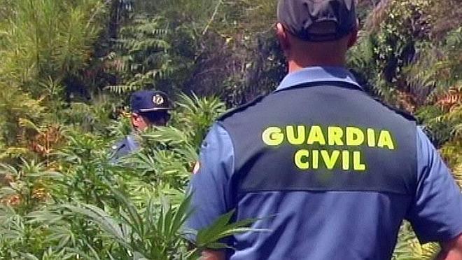 La feria de Valencia de Alcántara se salda con once detenidos
