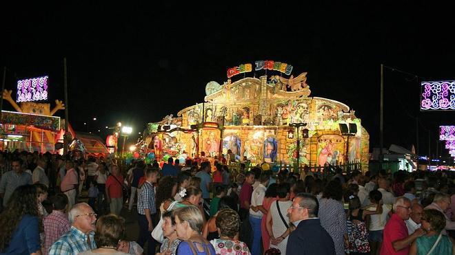 Balance satisfactorio del Ayuntamiento a una feria muy «participativa»