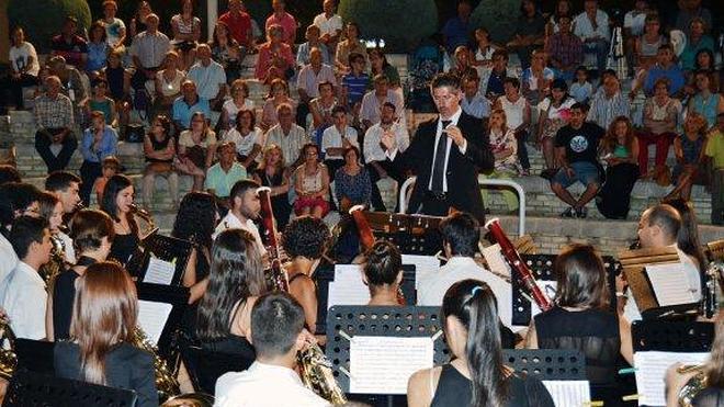 Abierto el plazo de matriculación para la Escuela Municipal de Música