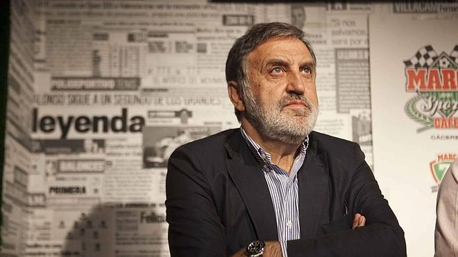 «Podemos presumir de director general»