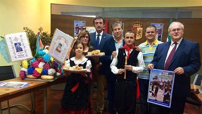 Valdefuentes celebra hoy la tradicional fiesta de 'Los Tableros'