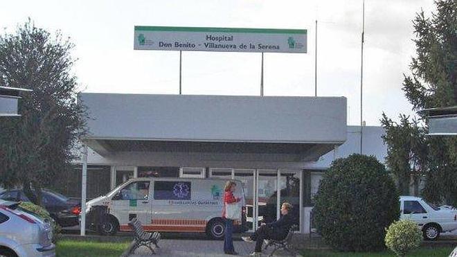 IU exige a la Junta que cumpla su palabra y construya el hospital