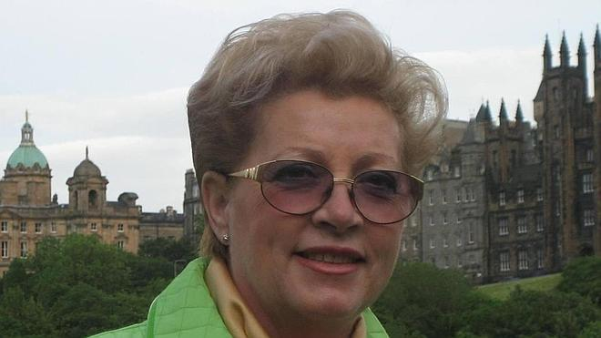María Gloria Aparicio Valero habla en Aula HOY sobre El Patronato Real