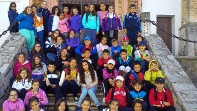 Proyecto lingüístico para el colegio del Pilar