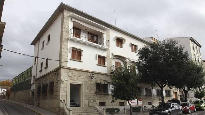 La Junta gastó 17.000 euros en equipos de seguridad para la casa de Monago en Badajoz
