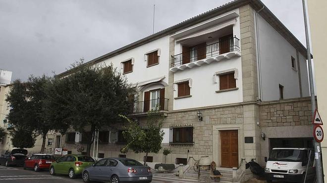 El Plan General de Mérida impide que la casa del presidente tenga uso privado