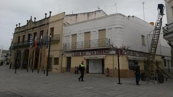 El local del bar La Sirena se adquiere por 242.000 euros
