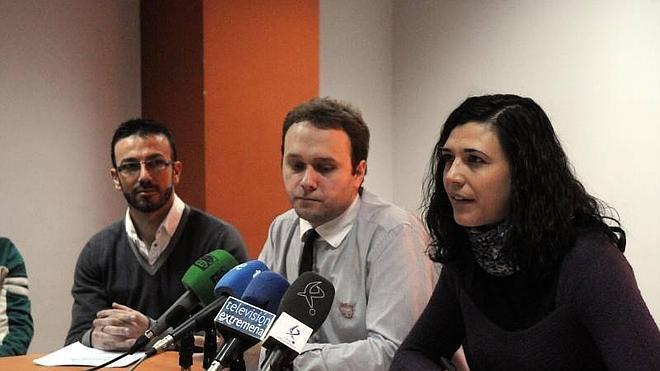 Pablo Iglesias ya tiene candidatos en 10 municipios extremeños