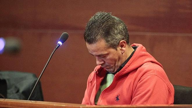 El jurado dictamina por unanimidad que Barra asesinó a sus padres