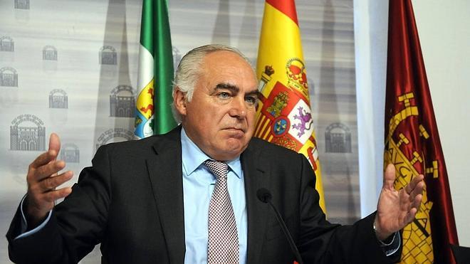 Acedo afirma que dejará la Alcaldía si se vende la casa presidencial