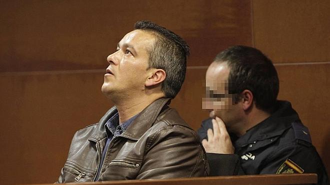 Barra, condenado a 38 años de cárcel por asesinar a sus padres