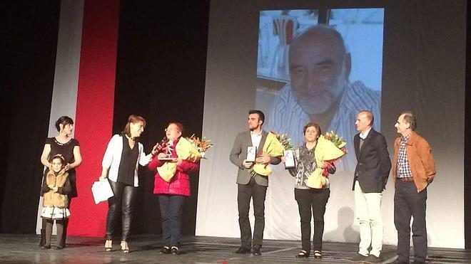 El 'Inocente del año' se concede a Emilio González a título póstumo