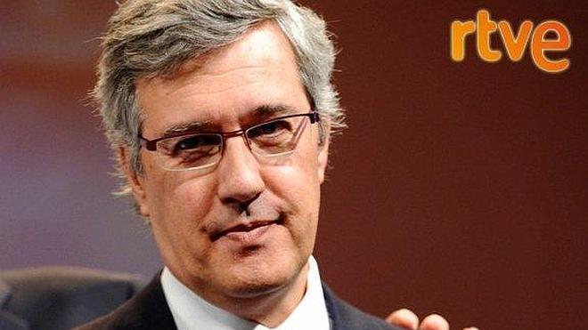 ¿Vuelve Buruaga a TVE con un debate?