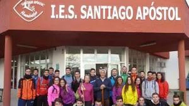De Santiago a Santiago