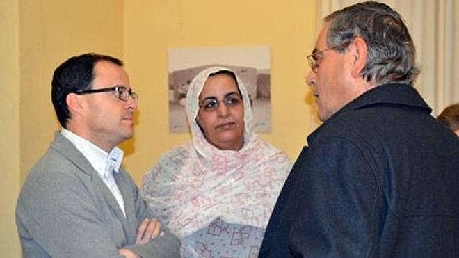 Enviarán 700 litros de aceite a los campamentos saharauis